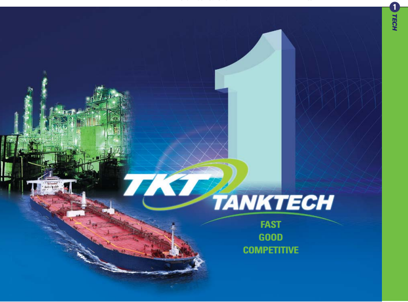 Tanktech General Brochure