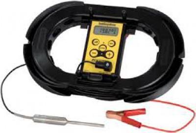 Thiết bị đo nhiệt độ hàng hóa trong hầm hàng