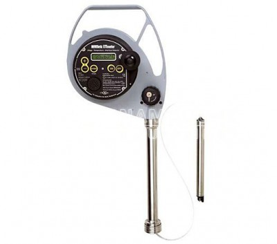 HERMetic UTImeter Rtex
