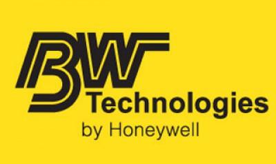 Máy đo khí Honeywell BW Technologies