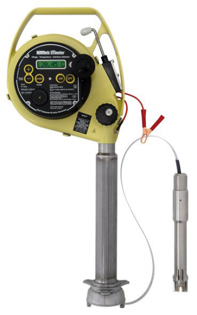 HERMetic UTImeter Gtex 2000