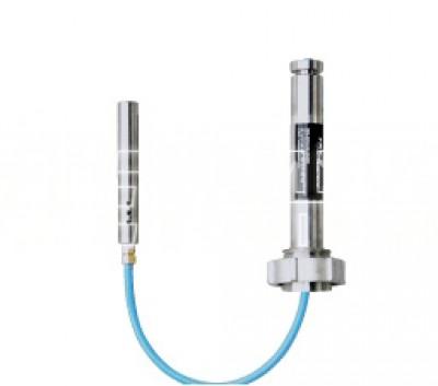 Dây lấy mẫu khí trơ trong hầm hàng (đo nồng độ oxy)