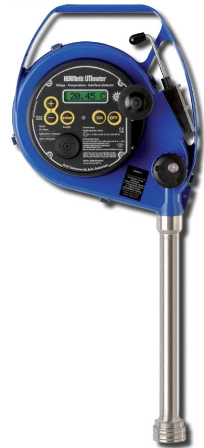 HERMetic UTImeter Gtex