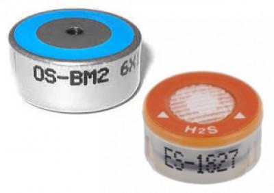 Sensor cho máy đo khí gas