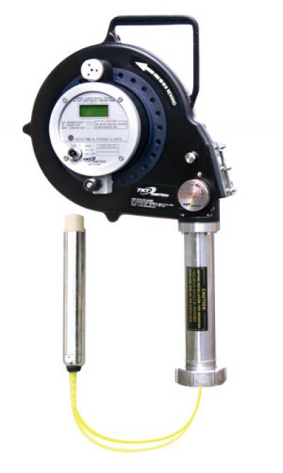 Thước đo dầu Tanktech