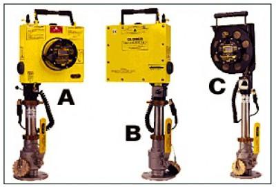 Thước đo dầu MMC (USA), Model D-2401-2